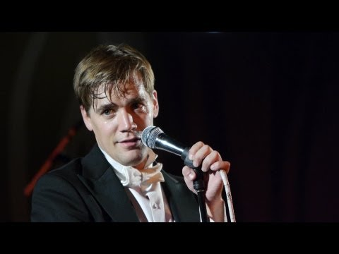 The Hives - Hate To Say I Told You So (Live on KEXP)