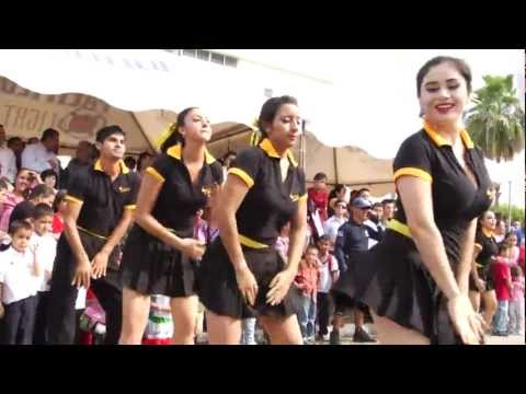 Desfile 20 de Noviembre 2012 @ Guamúchil