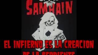 Watch Samhain Night Chill video