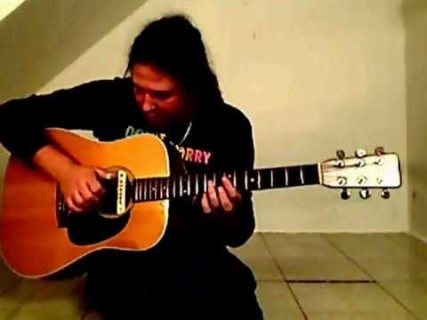 Doyle Dykes - Gitarre 2000