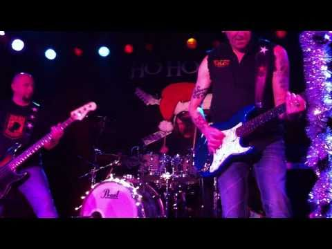 Gary Hoey (Live)