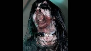 Watain - Devil's Blood