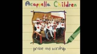 Watch Acappella Children Holy video