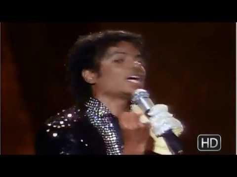 MICHAEL JACKSON Best of 80's