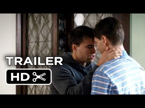 Burning Blue Official Trailer 1 2014 Romantic Drama Hd
