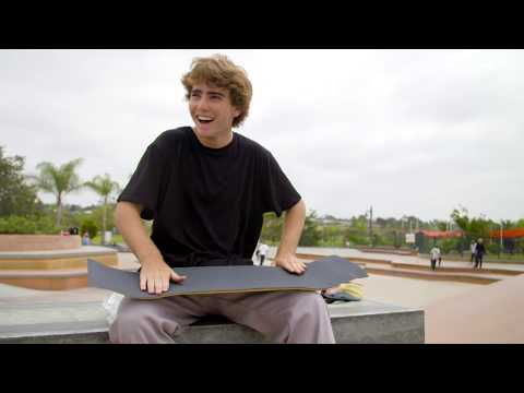 From The Park To The Streets | Dylan Jaeb