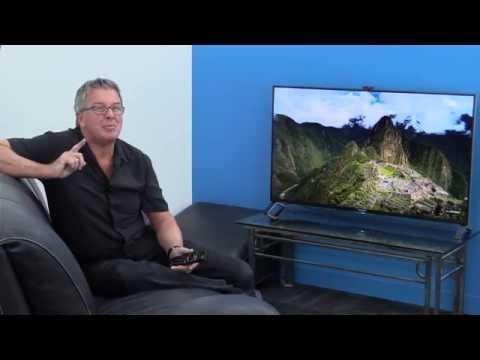 Sony KD49X8505B 3D 4K Ultra HD LED Television