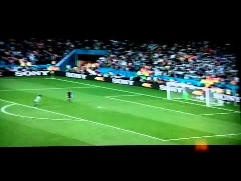 Argentina vs The Netherlands 2014 full pk shootout