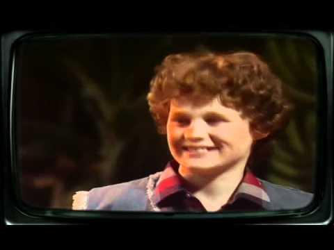 Theo, mach mir ein Bananenbrot 1983