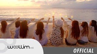 Lovelyz Official MV