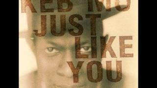 Watch Keb Mo You Can Love Yourself video