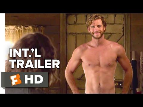 The Dressmaker Official International Trailer (2015) - Liam Hemsworth, Kate Winslet Drama HD