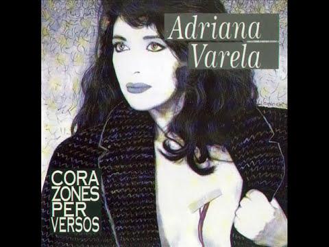 Piropo.- Adriana Varela