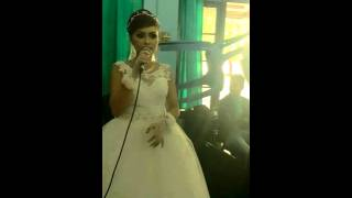 Wedding Artis Hits P. Raya Uchi Amelia & Marthen Lyric Band
