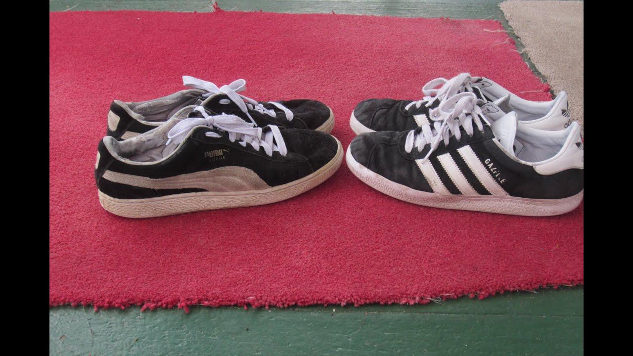 Image Result For Adidas Vs Puma