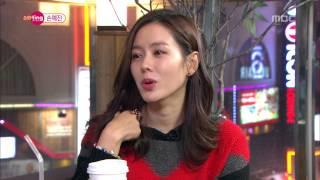 Section TV, Star ting, Son Ye-jin #03, 스타팅, 손예진 20131013