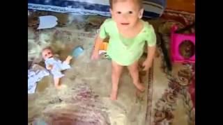 Приколы с детьми  Дети против родителей