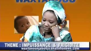waxtaanu njabot: Impuissance et frigidité