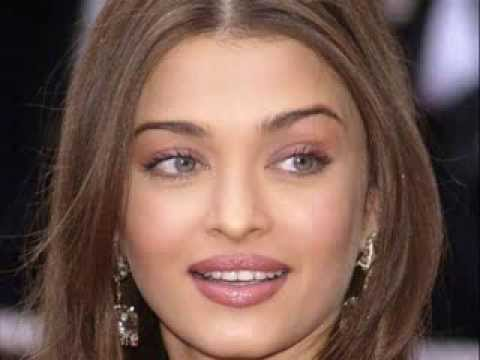 Beautiful-Aishwarya's extreme close up's