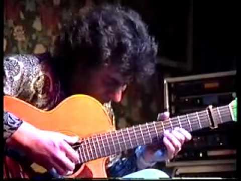 Pierre Bensusan ' Agadiramadan' VRC0065