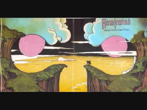 Hawkwind - The Wizard Blew His Horn