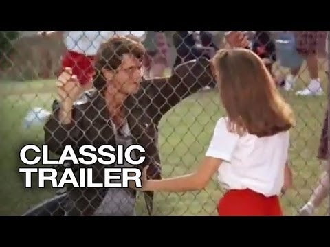 Girls Just Wanna Have Fun Official Trailer #1 - Sarah Jessica Parker Movie (1985)