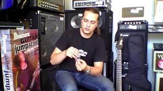 Pachet de chitara Ibanez GRG121-EXJU