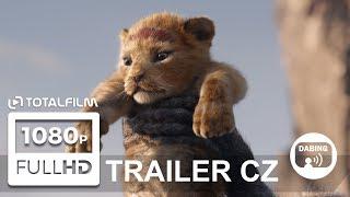 Lví král (2019) CZ dabing HD trailer