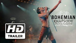 Bohemian Rhapsody, la historia de Freddie Mercury | Primer Trailer | Próximamente - Solo en cines