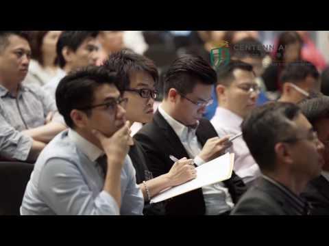 Centennial College - Seminar on The Promise of Big Data Analytics