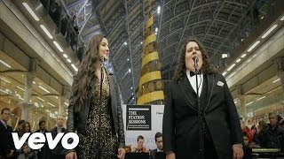 Jonathan & Charlotte Video - Jonathan & Charlotte - Station Session: Vero Amore (Your Song)