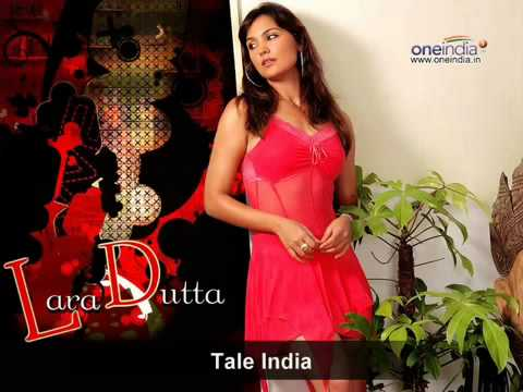 Lara Datta Sexy and Hot Indian Actress   Bollywood Actress