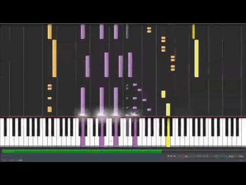 The River of Dreams - Piano Instrumental - Billy Joel (HQ)