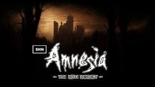 Amnesia: The Dark Descent Full HD 1080p/60fps GTX1070 Longplay Walkthrough Gameplay No Commentary