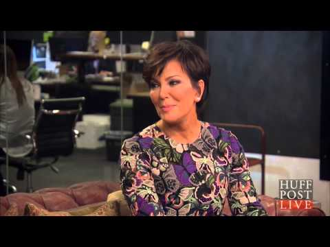 "Kris Jenner Interview: ""Keeping Up With The Kardashians"" Season 9"