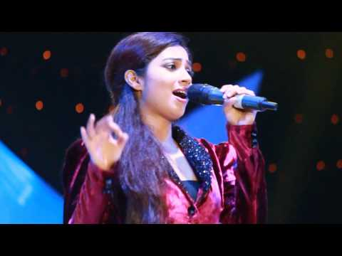 Shreya Ghoshal   Munbe Va.mp4 video