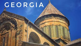 Georgia: a travel documentary