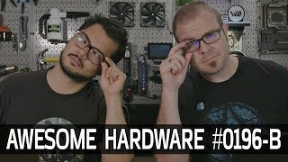 Userbenchmark WTF, Intel Xe GPU LEAK | Awesome Hardware #0196-B