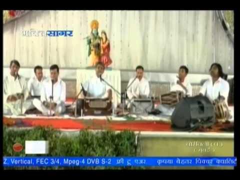 Govind Bhargav Bhajan Sandhya - Borivali (mumbai) video
