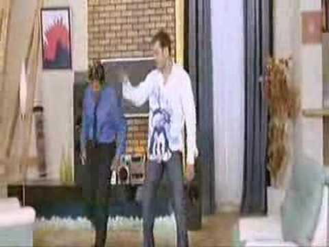 Partner - Govinda's funny dance