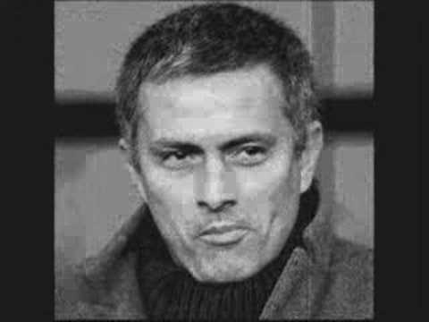 The Jose Mourinho Song Www.bebo.com/KeepItShut