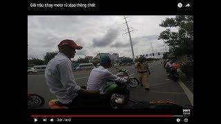 Già trâu chạy moto rủ xìpo thông chốt