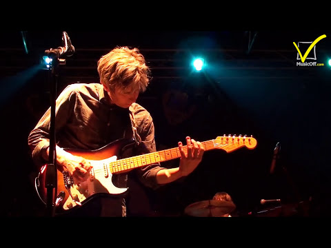 Eric Johnson - GEM