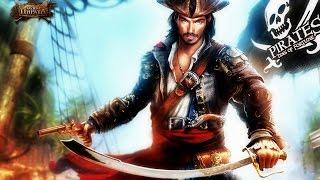 игра Кодекс Пирата.