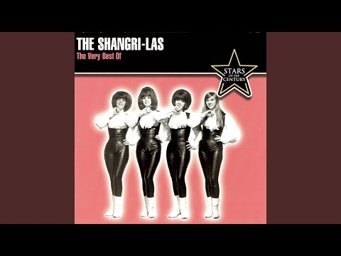 The Shangri Las Maybe Shout