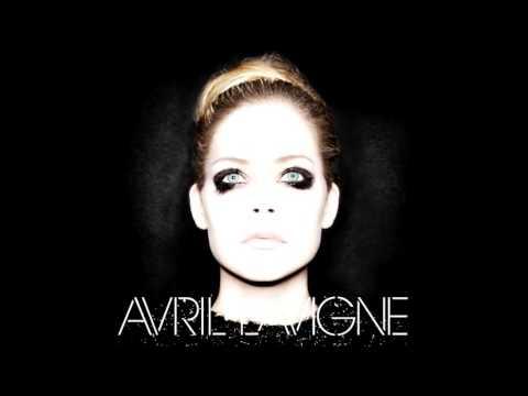 Avril Lavigne - Avril Lavigne (album)