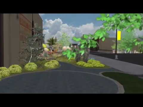 Downtown Beaver Dam Concepts- Part 1
