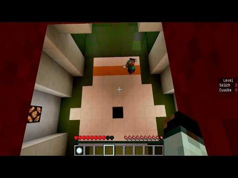 Minecraft:Прохождение карты | ПАРКУР УБИВАЕТ