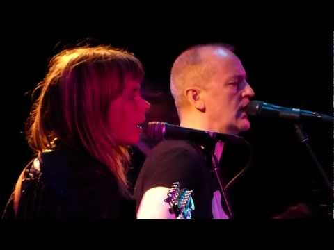 The Vaselines - Rory Rides Me Raw (live)