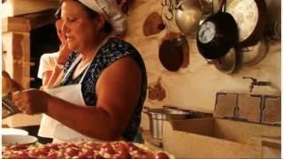 Puglia - SEE ITALY Educational Trip